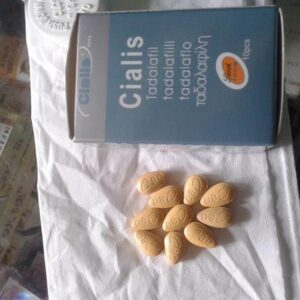 Buy Cialis online