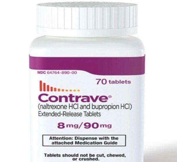 Buy Contrave online